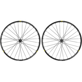"Mavic Deemax Elite 27,5"" Kit de roues Boost Intl"